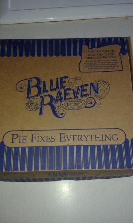 Amity, Oregón: Deliciousness in a box!!!