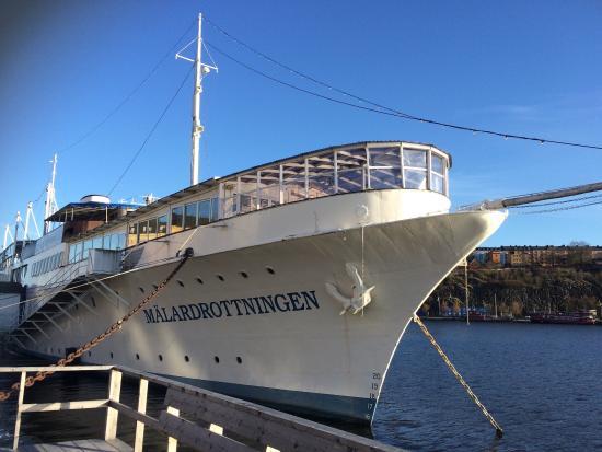 Malardrottningen Yacht Hotel and Restaurant: photo1.jpg
