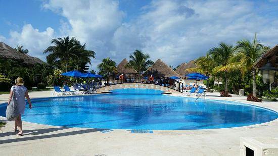 Allegro Cozumel Resort Day Pass
