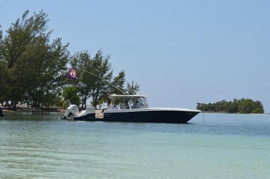 Roatan Island Charters