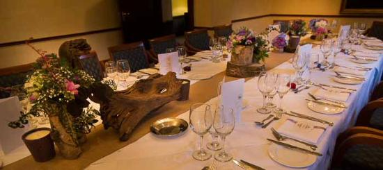 Murrayshall House Hotel Restaurant