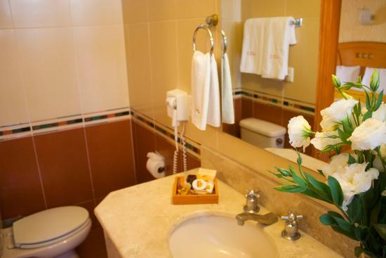 Hotel Puerta Del Sol: AMENIDADES