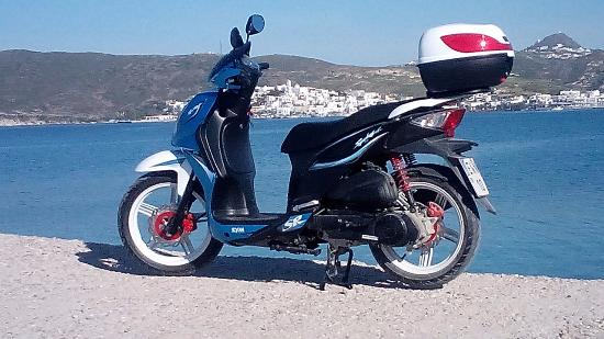 Kotsikas Moto