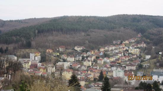 Ort Luhacovice