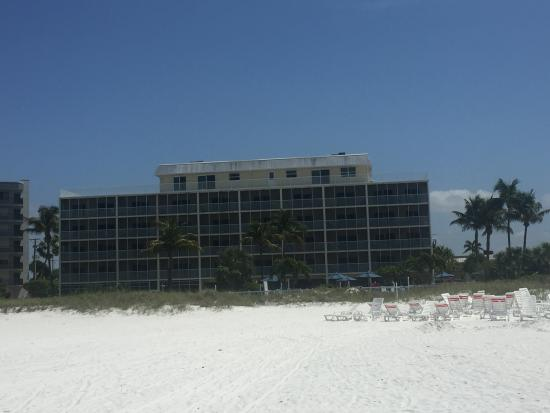 Photo of Windward Passage Resort Fort Myers Beach