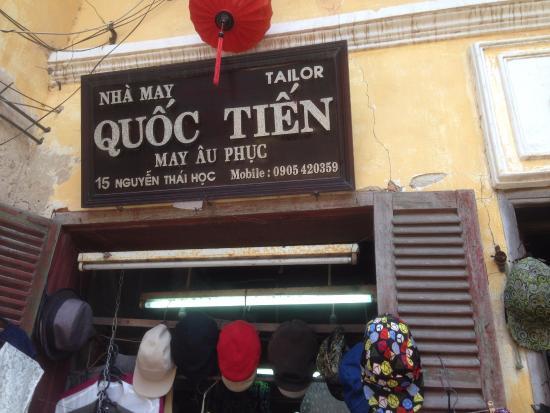 Quoc Tien Tailor