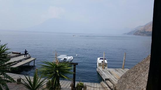 Laguna Lodge Eco-Resort & Nature Reserve: 20160418_093105_large.jpg