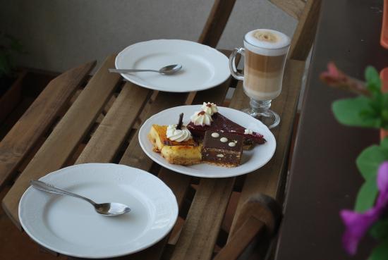 Mecyje Sądeckie Bakery & Cafe
