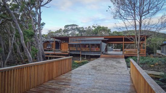 Port Arthur, Australia: Monro