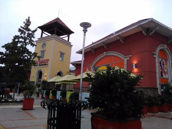 Mall Curico