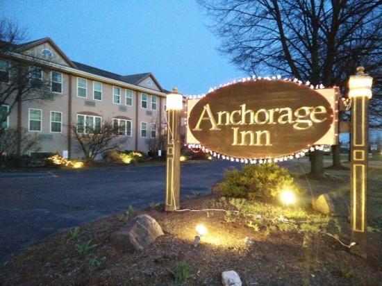 Anchorage Inn: IMG_20160419_200638_large.jpg