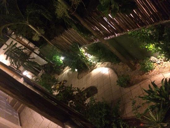 拉斯特雷斯帕爾馬斯酒店照片