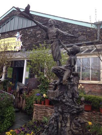 Bowness-on-Windermere, UK: photo1.jpg