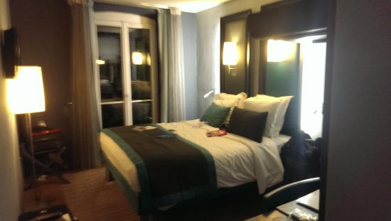 Hotel Bassano Bild