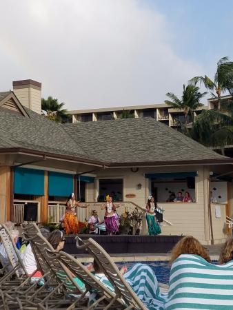 free hula show wednesday nights picture of aston kaanapali shores rh tripadvisor com