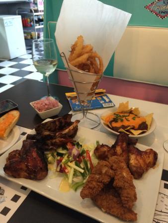 Frankies Diner