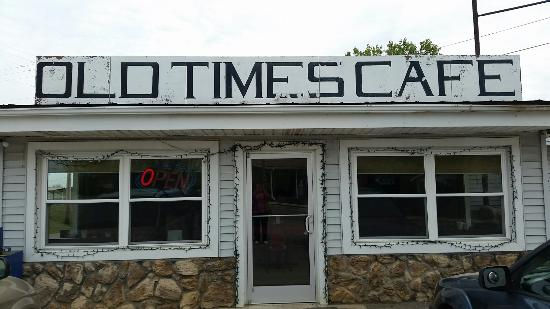 Old Times Cafe, Spencer - Restaurant Reviews, Photos & Phone