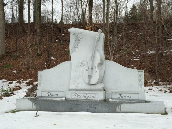 Hope Cemetery: More than monuments
