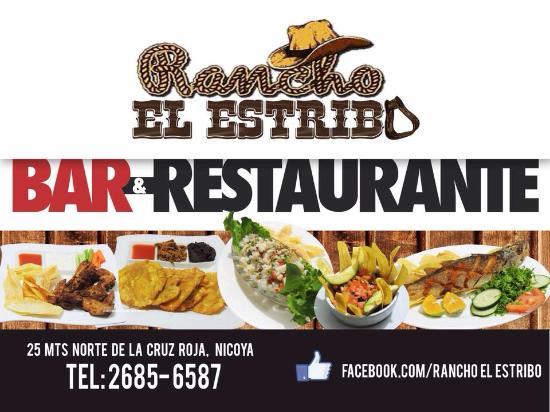 Nicoya, Κόστα Ρίκα: Rancho El Estribo