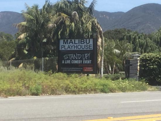 ‪Malibu Playhouse‬
