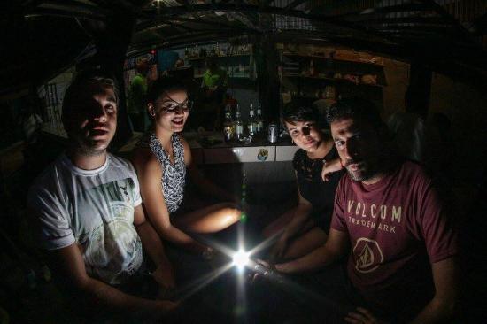 Nicoya, Costa Rica: Amigos