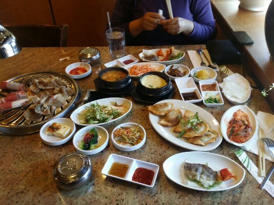 Ellicott City, MD: The most amazing foodgasm I've ever had..