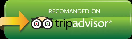 Charing, UK: Tripadvisor recommended