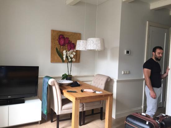 運河精品公寓套房飯店照片