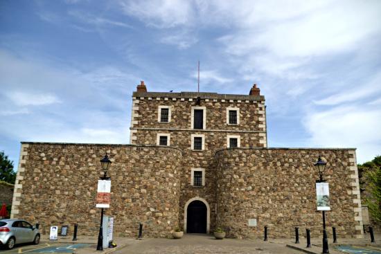County Wicklow, Irland: Wicklow Gaol