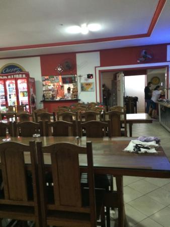 Restaurante E Choperia Vitoria