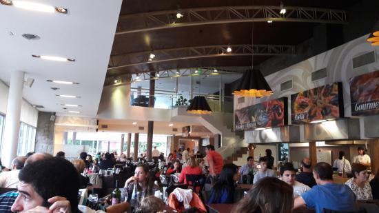 Foto de cocina abierta 505 san pedro cocina abierta 505 for Comedor 505 san pedro