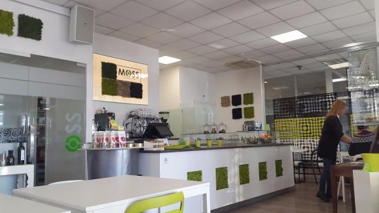 Moss Kafe