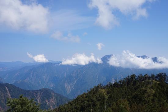 大雪山森林遊楽区