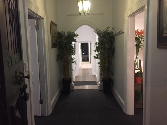 Hallway - The Brooks Restaurant & Bar Photo
