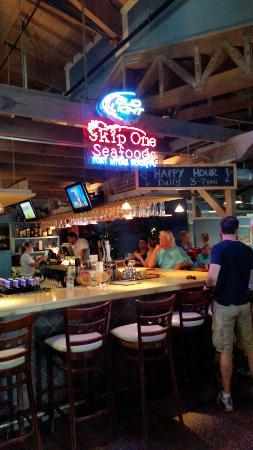 Skip One Beach Seafoods : 20160420_181009_large.jpg