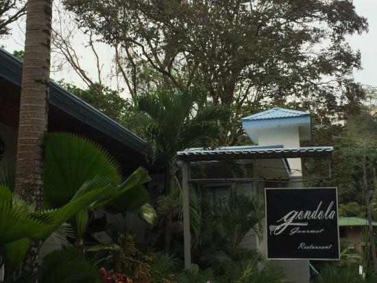 Gondola Gourmet Restaurant Photo