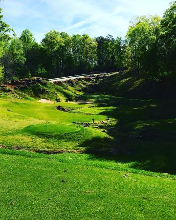 Tot Hill Farm Golf Club: #15