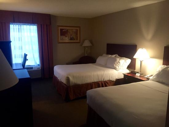 Holiday Inn Express Atlanta W (I-20) Douglasville: photo1.jpg