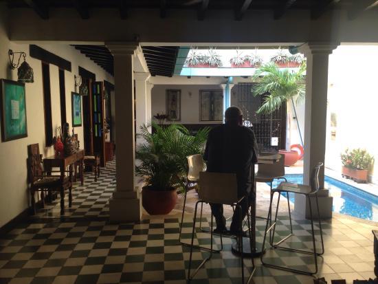 Zdjęcie Hotel Casa Amani