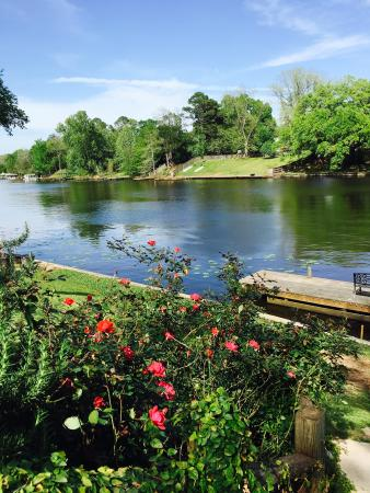 Natchitoches, لويزيانا: Cane River Lake