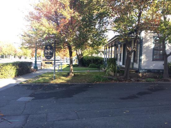 Inn at Sonoma, A Four Sisters Inn: Great Sonoma inn