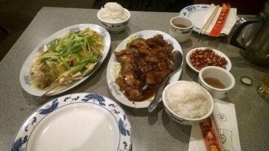 Canton House Restaurant