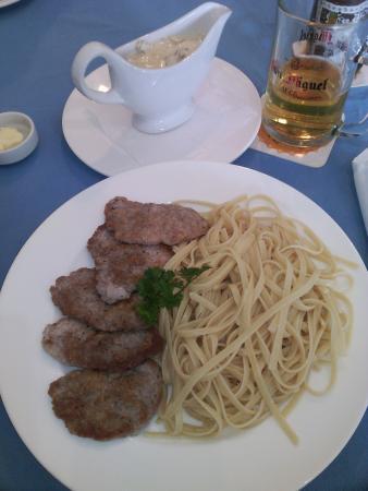Swiss Zurigo Restaurant