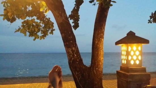 Peneeda View Beach Hotel: 20160420_183252_large.jpg