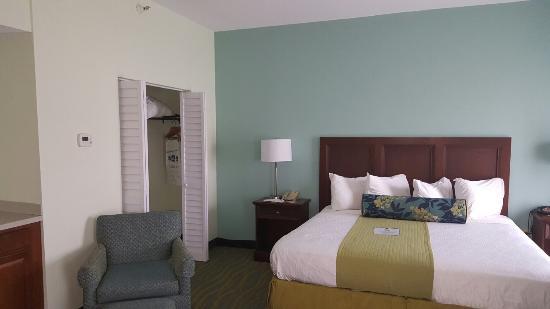 Best Western Plus Myrtle Beach Hotel : 20160319_163656_large.jpg