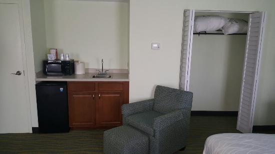 Best Western Plus Myrtle Beach Hotel : 20160319_163714_large.jpg