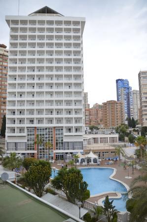 Imagen de Poseidon Resort
