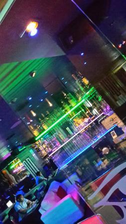 Best nightclubs windhoek
