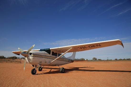 Hangar 51 Air Tours