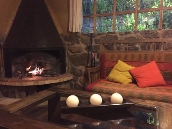 Interior - Sacred Dreams Lodge Photo